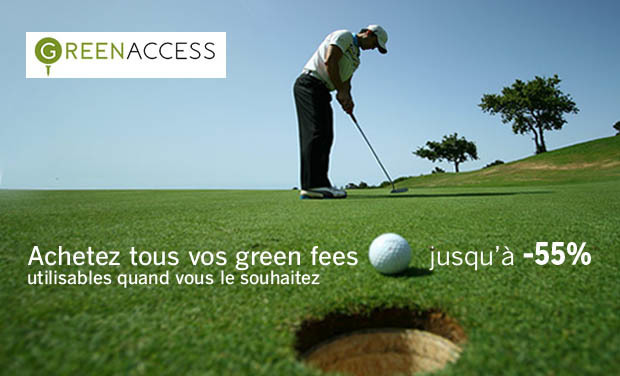 Project visual Green Access