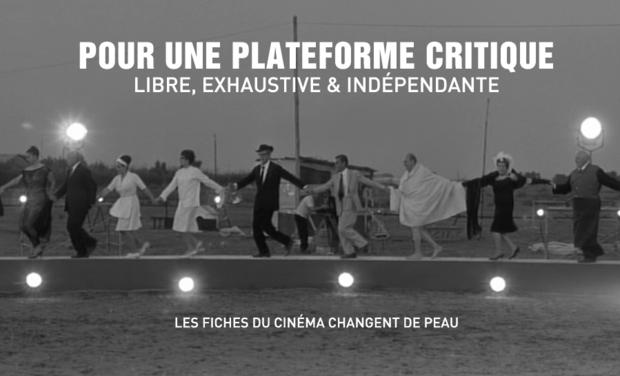 Visuel du projet Soutenez les Fiches du Cinéma !