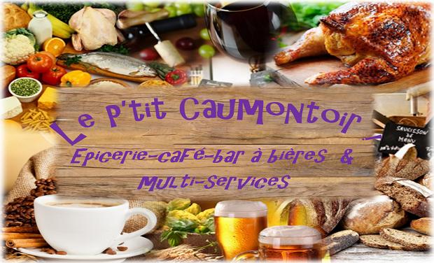 Visuel du projet Le P'tit Caumontoir !