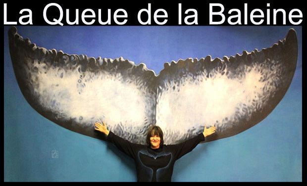 Visuel du projet La Queue de la Baleine