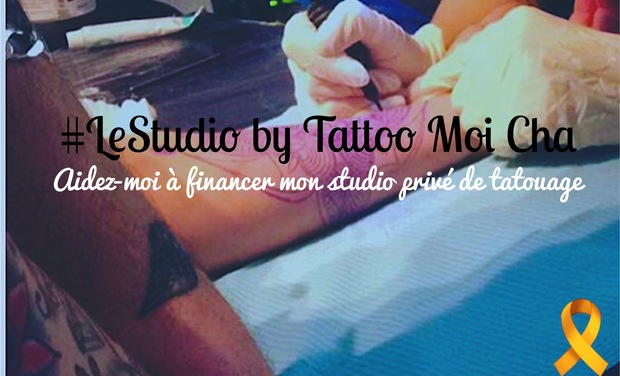Project visual #LeStudio by Tattoo Moi Cha