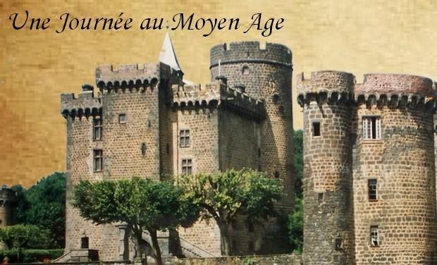 Visueel van project Une journée au Moyen Age