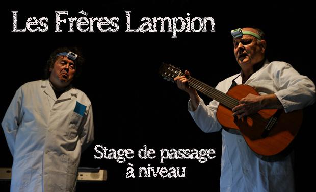 Visuel du projet Les Frères Lampion