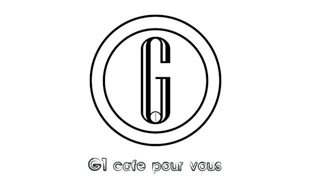 Visuel du projet G1 café..... pour vous