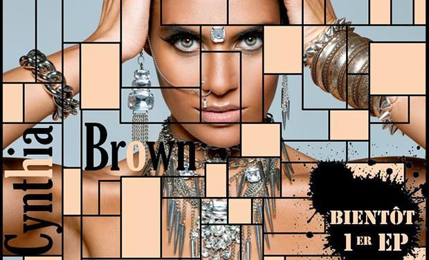 Visueel van project Cynthia Brown
