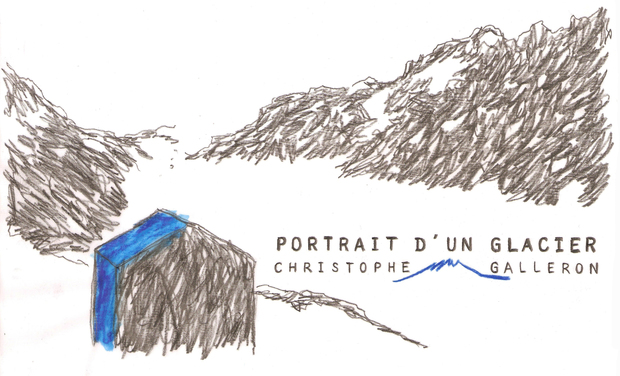 Visueel van project PORTRAIT D'UN GLACIER