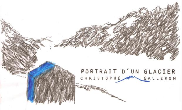 Visuel du projet PORTRAIT D'UN GLACIER
