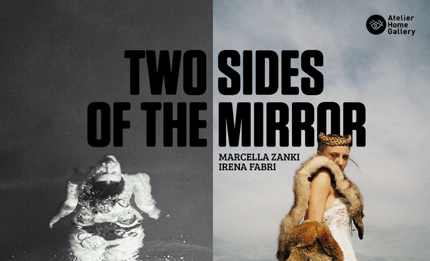 Visuel du projet Two Sides Of The Mirror – Photography Exhibition