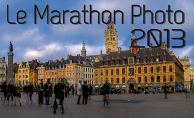 Visueel van project Le Grand Marathon Photo de Lille