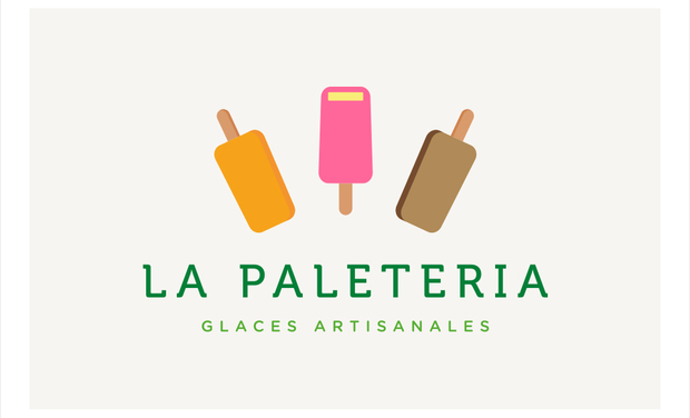 Project visual LA PALETERIA