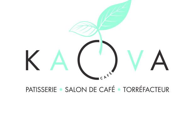 Visueel van project KAOVA CAFE