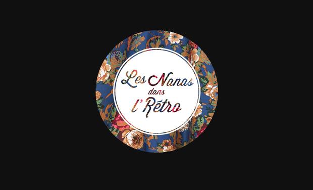 Visuel du projet Les Nanas dans l'Rétro