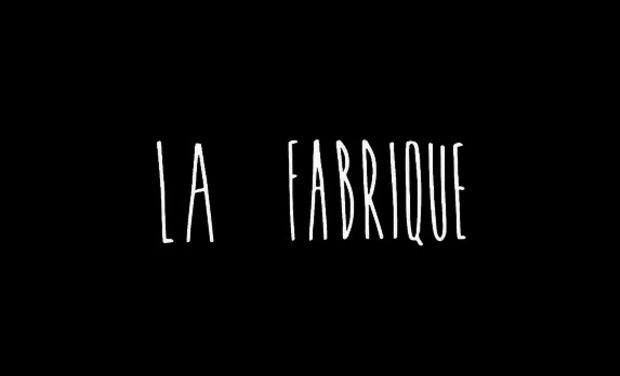 Visueel van project La Fabrique