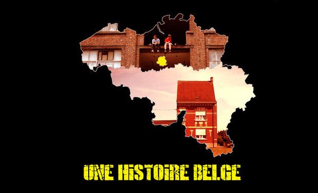 Visuel du projet Une Histoire Belge