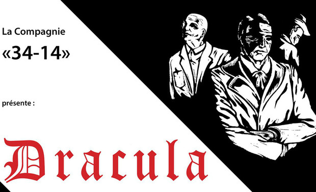 Visuel du projet Dracula
