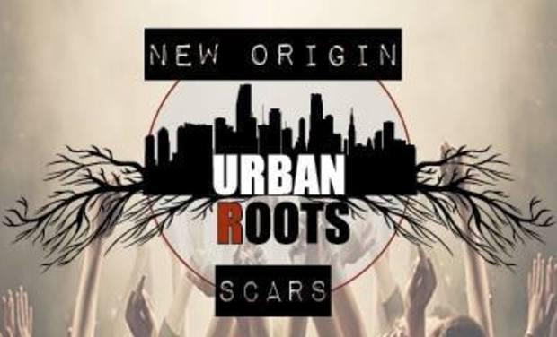 Visuel du projet Urban Roots #1