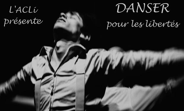 Visueel van project Danser pour les libertés