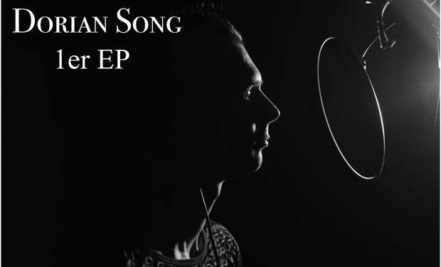 Project visual Dorian Song : mon 1er EP !