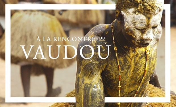 Project visual Bénin - À la rencontre du vaudou