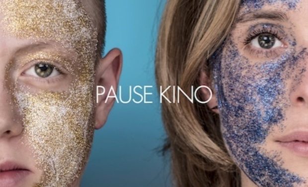 Visuel du projet PAUSE KINO : création du premier album