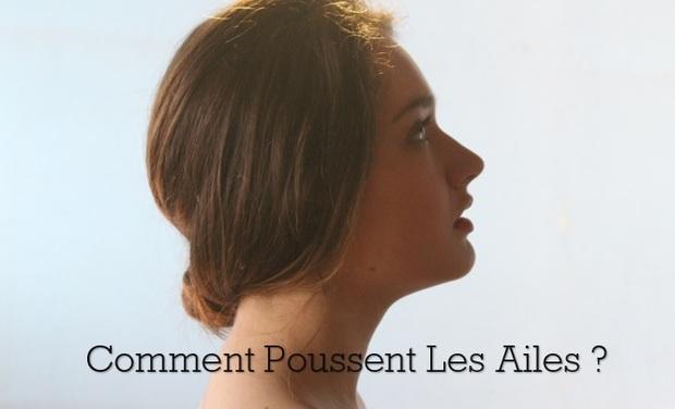 Visuel du projet Comment Poussent Les Ailes ?