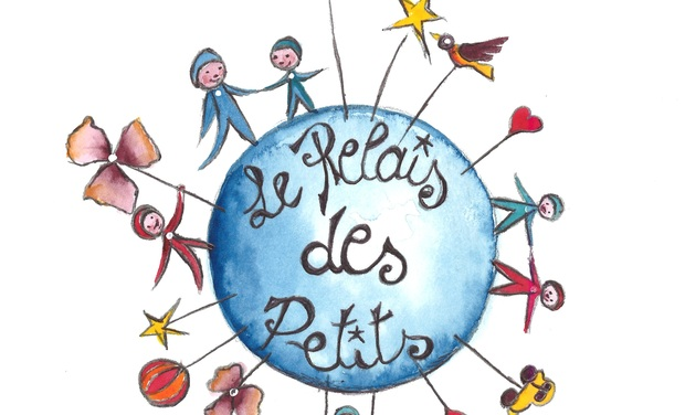 """Visuel du projet Film """"30 ans du Relais des Petits"""""""