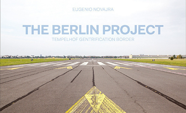 Visuel du projet THE BERLIN PROJECT
