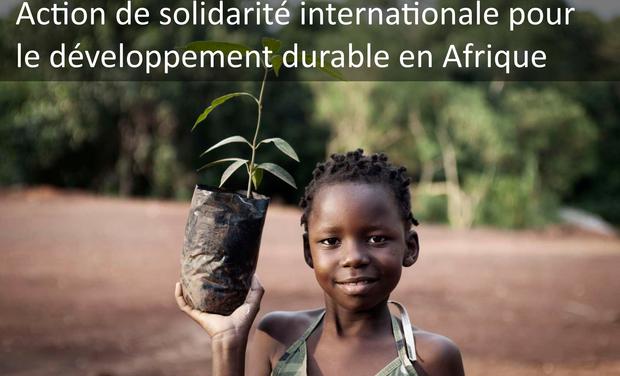 Visuel du projet Action solidaire pour l'environnement en Afrique