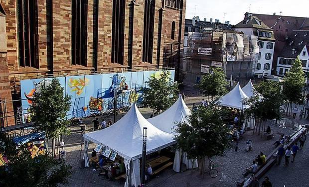 Visuel du projet Festival Urban Art