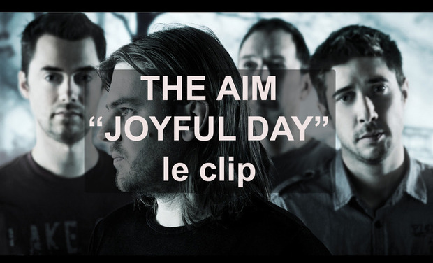 Visueel van project the-aim-le-clip