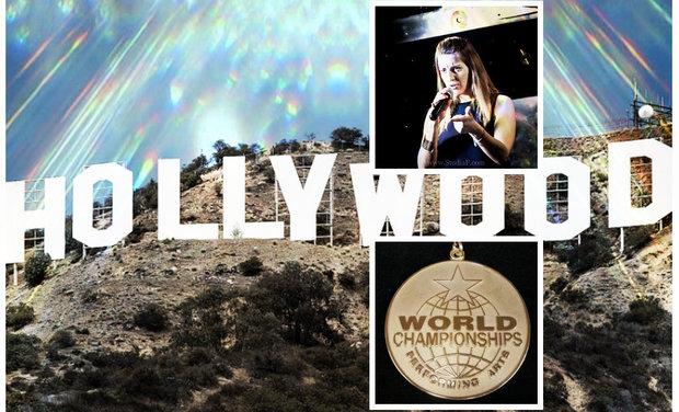 Visueel van project Stars Destination Hollywood
