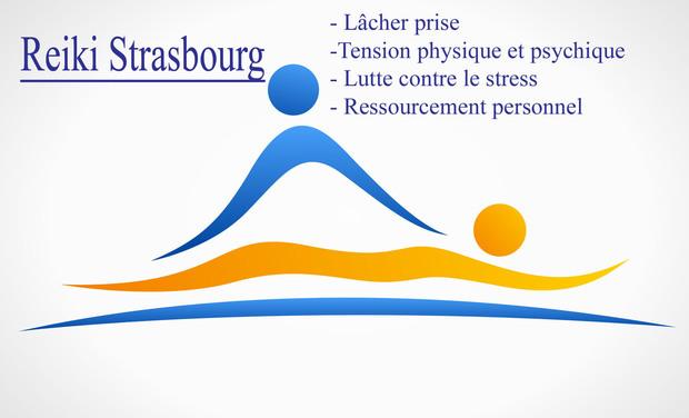 Visuel du projet Reiki Strasbourg