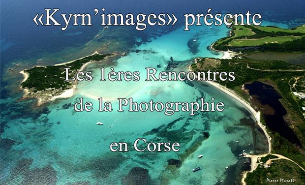 Visuel du projet Les premieres rencontres de la photographie en Corse