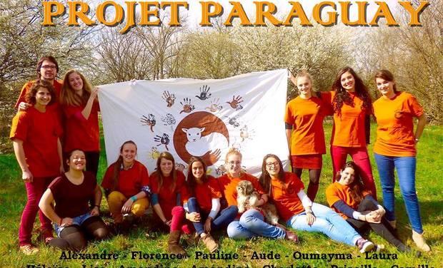 Visuel du projet Mission humanitaire vétérinaire au Paraguay