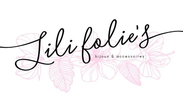 Visuel du projet Lili Folie's bijoux - en route vers la formation!