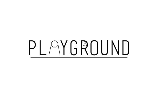 Visueel van project PlayGround