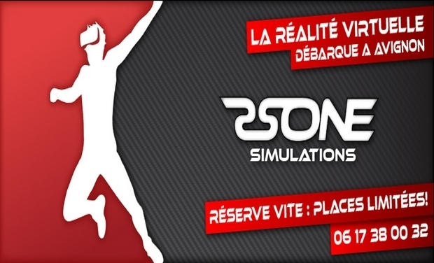 Project visual RS ONE Simulations