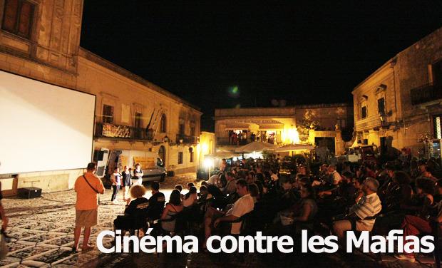 Visuel du projet Cinéma Libre sur les Terres Liberées