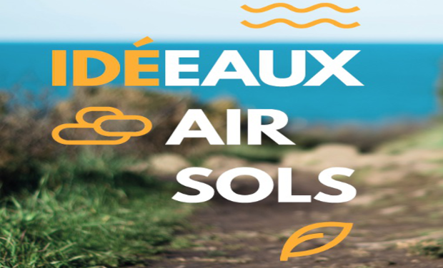 Visueel van project IdéEaux Air Sols