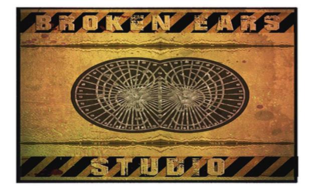 Project visual Broken ears studio
