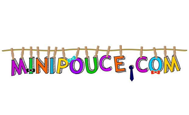Project visual Minipouce.com