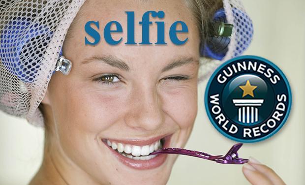 Visuel du projet Selfie