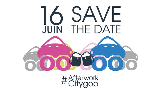 Visuel du projet Citygoo : Covoitureurs coup d'coeur