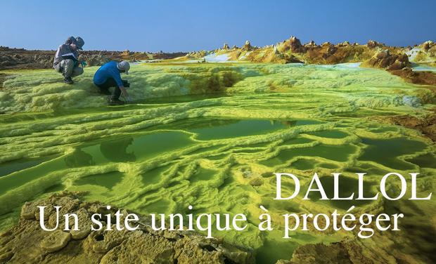 Visuel du projet Expédition Dallol, aux frontières de la vie