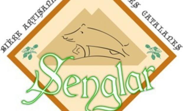 Visueel van project Brasserie Senglar