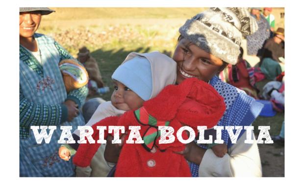 Visuel du projet WARITA BOLIVIA