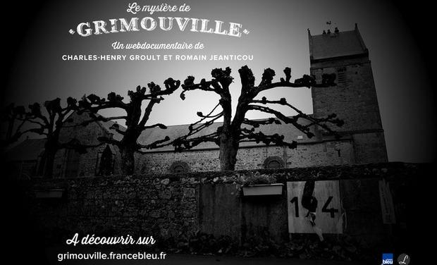 Visuel du projet Le Mystère de Grimouville