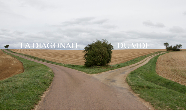 Visueel van project La Diagonale du vide
