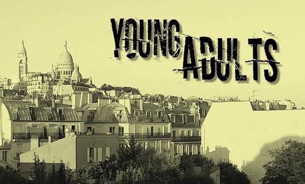 Visuel du projet YOUNG ADULTS - Court métrage sur la génération Y