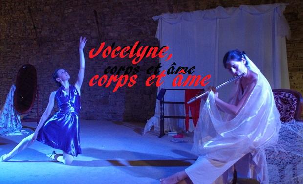 Visuel du projet JoceLyne, corps et âme